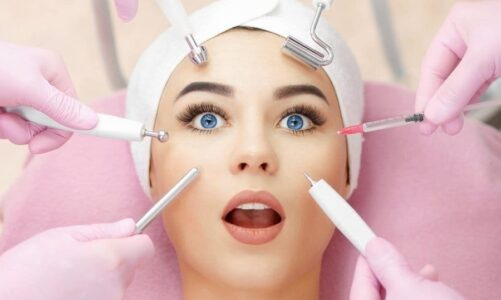 Different Procedures That Could Enhance Your Beauty
